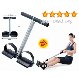 Super Tummy Trimmer Alat Olah Raga - Alat Fitnes Sit Up Gym