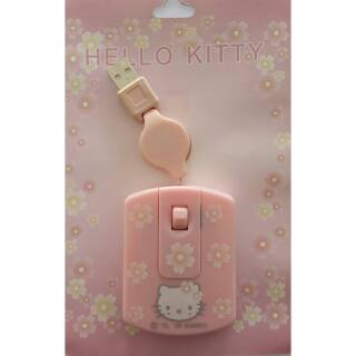 Mouse usb Hello Kitty