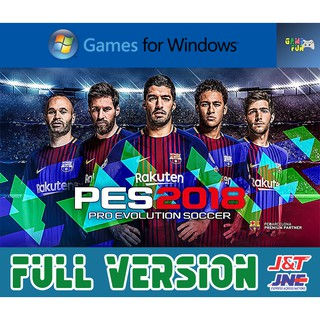 PES 2018 FULL UPDATE PATCH OKTOBER 2020 PC