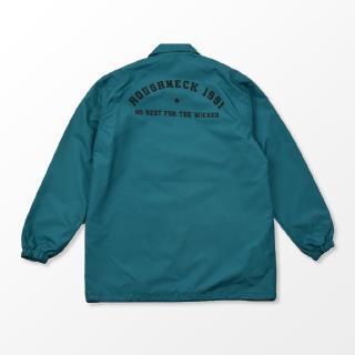 Roughneck Cj016 Jade Green Wicked Coach Jacket