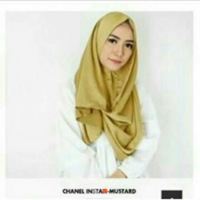 Channel Instan by Vanilla