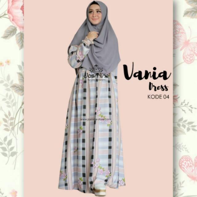 VANIA DRESS 04