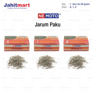 JARUM PAKU / JARUM OFFICE PINS