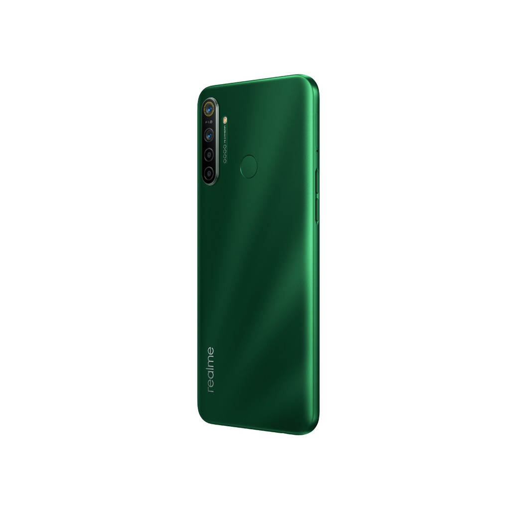 realme 5i 4/64GB [5000mAh Massive Battery, 24MP AI Quad Camera, Snapdragon 665 AIE, Dual SIM Card] #6