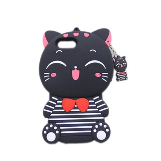 Xiaomi Red Mi 3 pro/3S 4 prime Note 3 Silicone Disney Motif Kucing