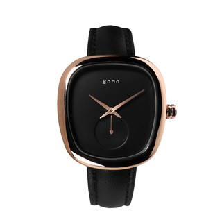 BONO SIENA DARK ROSE GOLD