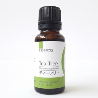 Essenzo Essentials Tea Tree 10 ML