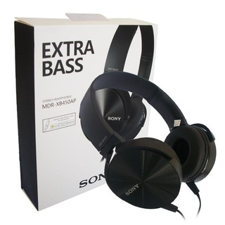 Headphone / Headset SONY EXTRA BASS MDR - XB 450AP