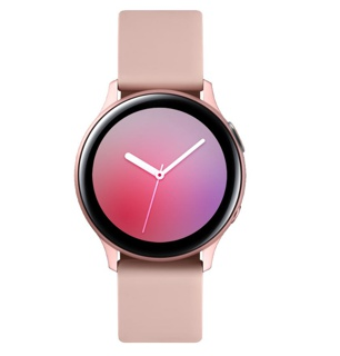 Samsung Galaxy Watch Active 2 - 40mm Pink Gold ( SM-R830NZDAXSE )