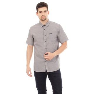 Cottonology Verona Black Shirt