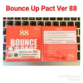 Bedak Bounce Up Pact Ver 88 / Bedak Ver 88 Asli / Bounce Up Pact Ver 88 Original BPOM