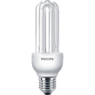 Philips Lampu Essential 5Watt / 5W Cool Day Light - Putih