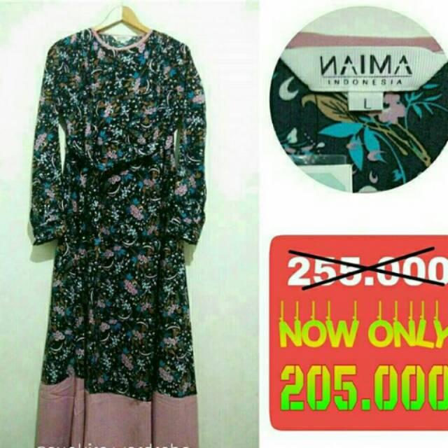 Nunna dress by amima