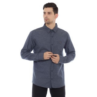 Cottonology MaryLand Blue Shirt