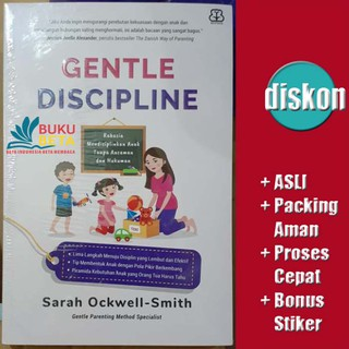 Gentle Discipline - Sarah Ockwell Smith