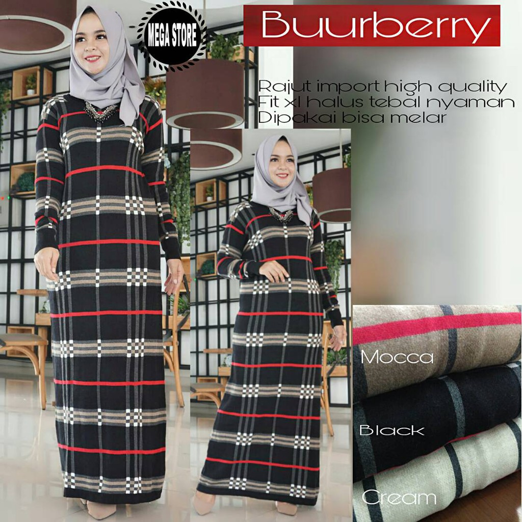 Buurberry Maxy ME11