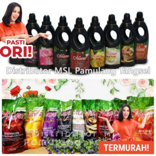 MAWAR SUPER LAUNDRY BY WARDAH ORIGINAL 100% CV.MCM,MAWAR SUPER LOUNDRY REFILL