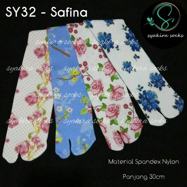 Kaos kaki syakira socks