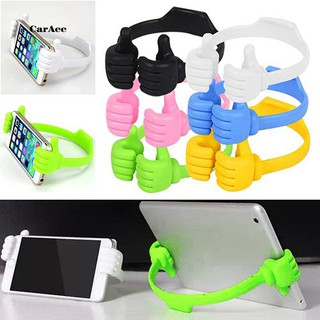 Cara _ Stand Holder Handphone / Tablet Universal Multifungsi 5