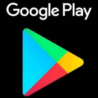 Google Play 5k-10k-20k IDR GPC (via chat)
