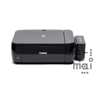 Printer Canon Pixma Mp287 Infus Multi Function All In One Terbaik