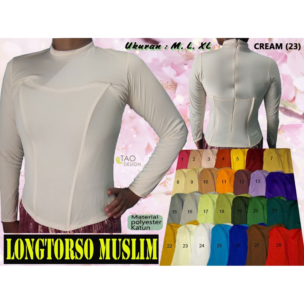 Longtorso Muslim