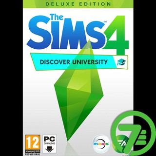 The Sims 4 Deluxe Edition + All DLC + Add-ons - NEW Version - game PC