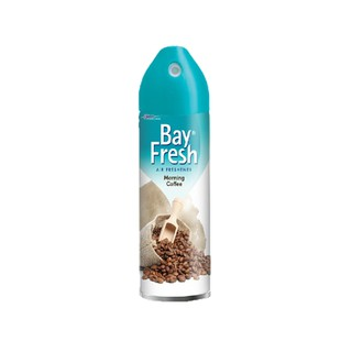 Bayfresh Aerosol Morning Coffee 320 ml (Scjohnson)