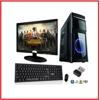 Pc Lengkap core i5 / HDD 500GB / DDR 8GB/ DVD RW