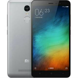 HP Xiaomi Redmi Note 3 PRO (RAM 3GB/Internal 32GB) (New Fullset Bergaransi+Bonus) (Selfie Maksima)