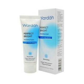 Wardah Moisturizer Normal Skin (20ml)