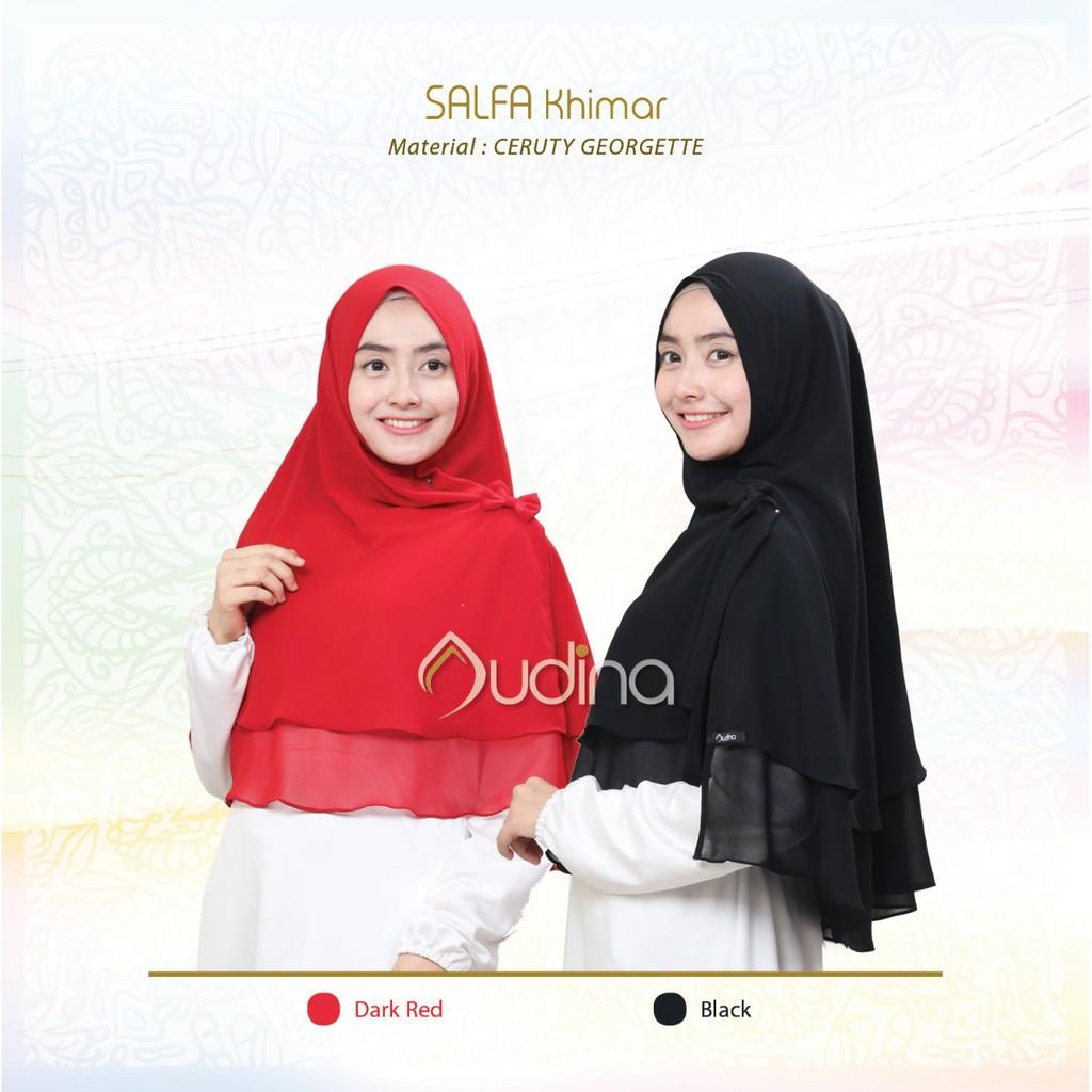 SALFA KHIMAR – Original by Audina