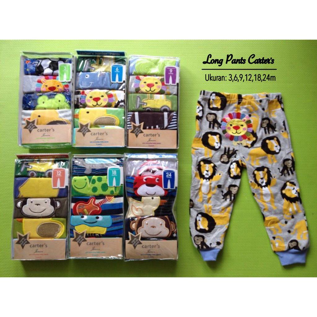Long Pants Carter's 5 in 1 – BOYS