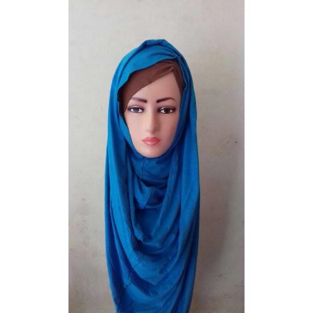 Diskon 40% Salwa Hoodie / Hijab Hoodie Original