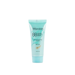 Wardah Everyday BB Cream 15ml/30ml