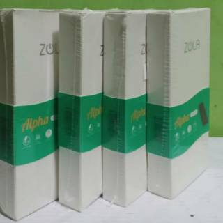 ZOLA Power Bank Alpha 10400mAh Fast Charging 2.1A