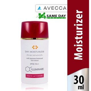 Illuminare Youth Day Moisturizer / Perawatan Wajah / Day Cream