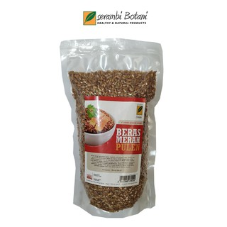 Beras Merah Pulen 800gr Healthy & Natural Products