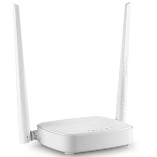 Tenda N301 Wireless Router 2 Antenna - White