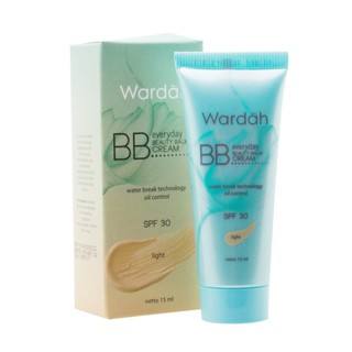WARDAH EVERYDAY BB CREAM SPF30