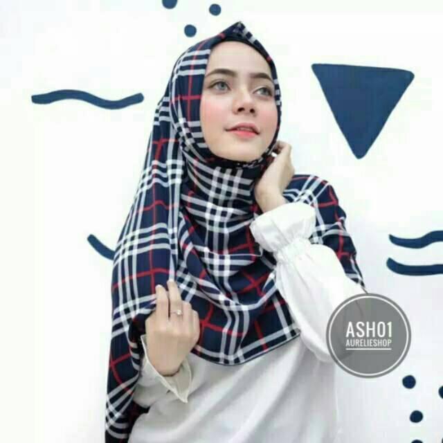 ASH01 Laina Pashmina