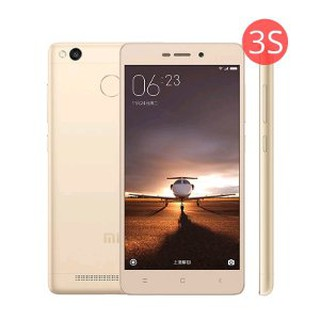 Unik Xiaomi Redmi 3S Pro   3 32GB   Rom global 4G LTE bhs indo playstore Limited