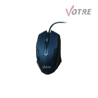 Mouse Usb Optical Gaming Votre KM310