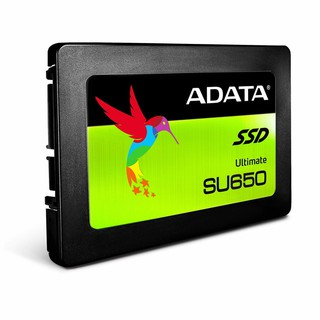 SSD Adata SU650 240GB - SSD Internal 2.5 SATA III