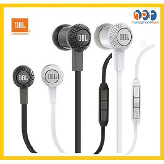 Headset JBL By HARMAN Earphone Handsfree With Mic Universal #FJ020