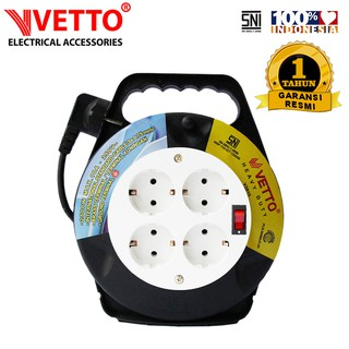 VETTO V2815 Box Kabel Switch - 7 Meter