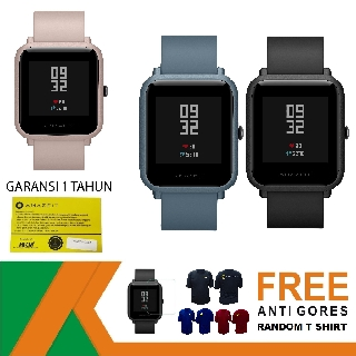 Xiaomi Amazfit Smart Watch Bip Lite / bip 2 Waterproof Compass English