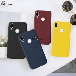 Yellow Blue Black Wine Red TPU Casing Xiaomi Mi A1 A2 Redmi 4X S2 5A Note 4 4X 5/5 Pro 5A/6A 6 Pro