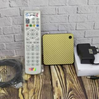 Ram 2Gb STB Android TV Box ZTE B860H Root Unlock Full Aplikasi