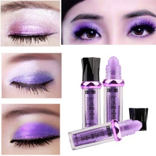 [Bayar Di Tempat]Palet Eyeshadow Single Warna Glitter
